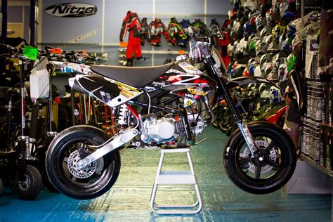 best pit bikes supermoto pit bike racing and the nmrrc why you should