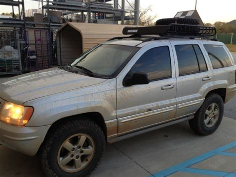 2004 jeep grand roof rack wj roof rack jeep forum