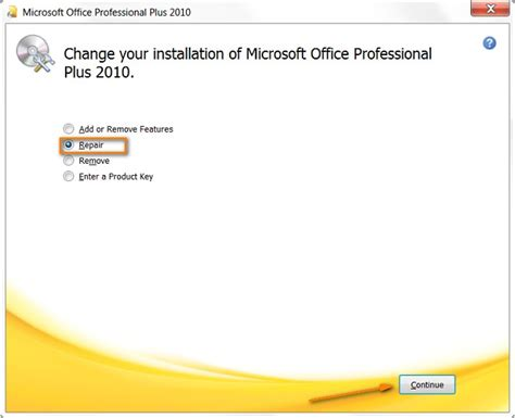 Office Repair by Outlook Not Responding Solutions For Outlook Hanging And