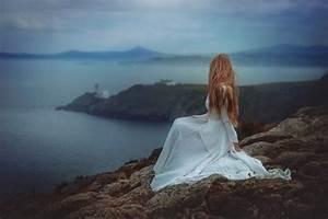 Alone, Sad, Girls, Walking, Wallpapers