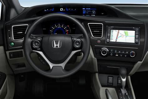 Honda Element 2015 Interior