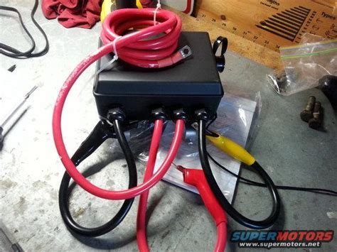 1992 ford bronco badland 9k winch pictures and