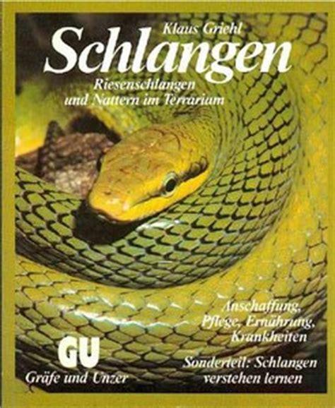 Experten Rat Pflege Und by Schlangen Riesenschlangen Und Nattern Im Terrarium