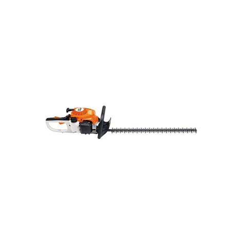 taille haie stihl hs 45 taille haies thermique stihl hs 45 600