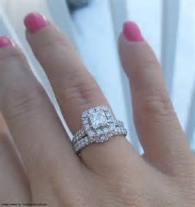 halo princess cut engagement ring pictures of real engagement rings wedding dress hairstyles bridal