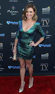 CHRISTINE LAKIN at 3rd Annual Reality TV Awards in ...  Christine