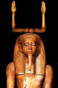 ancient egyptian concept   soul brewminate