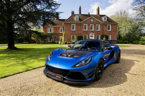 Lotus Exige Cup 380 - Road Legal Track Car Revealed 🏎️