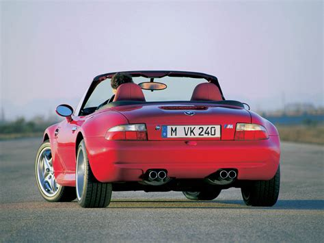 Bmw Z3 M Roadster Photos Photogallery With 21 Pics
