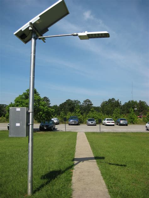 solar powered lights images