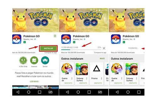 baixar play store pelo google agora