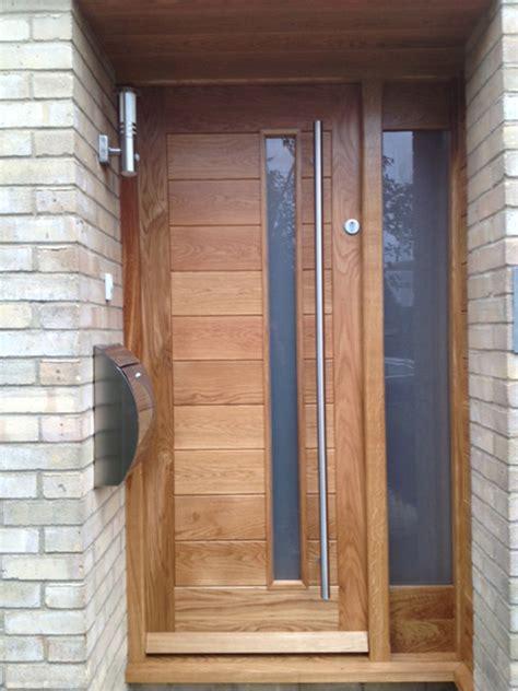 External Doors by External Doors Peacock Joinery