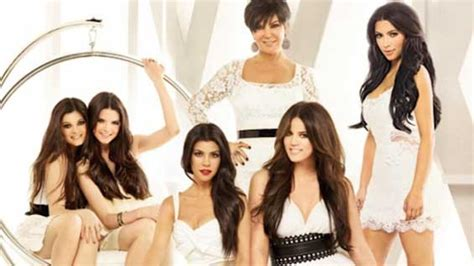 Keeping up with the Kardashians 'to end in 2015'   HELLO!