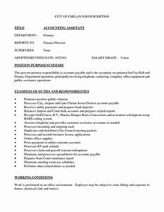 Best Photos of Sample Job Description Template - Nurse Job ...