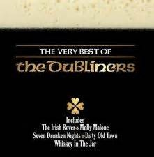 best of dubliners the best of the dubliners