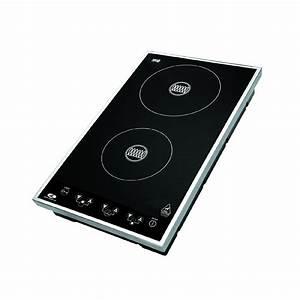 Piano De Cuisson Plaque Induction : table de cuisson induction pas cher ~ Premium-room.com Idées de Décoration