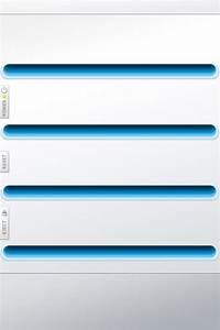 Wii iPhone 4 iOS Home & Lock Screen Wallpaper Set ...