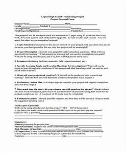 project proposal outline template business With charter school proposal template
