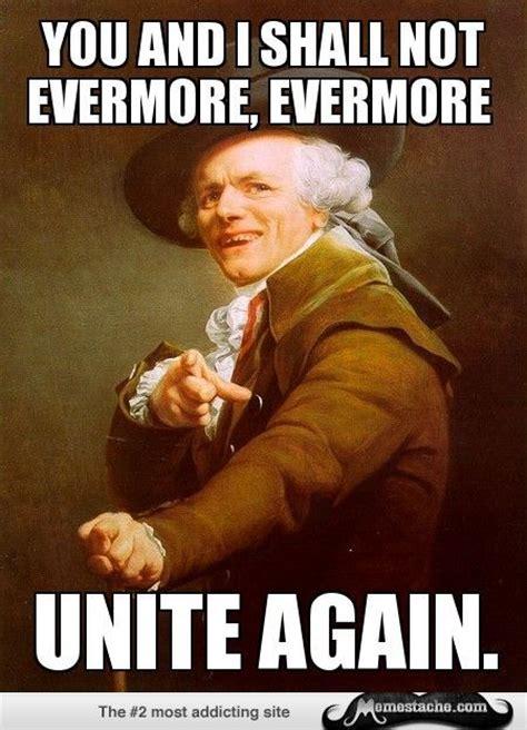Joseph Ducreux Memes - joseph ducreux meme song memes pinterest meme and joseph ducreux