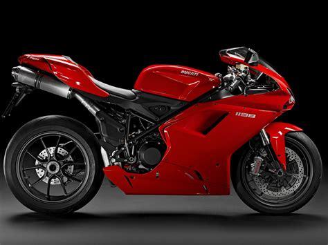 Motorcycle Ducati 1198 Sp