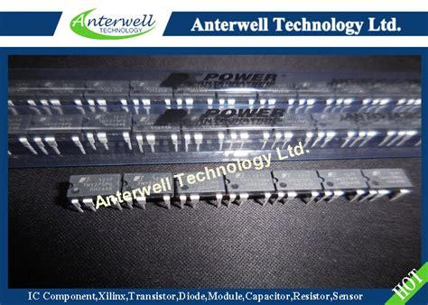 Single Integrated Circuit Chip Tnypg Energy Effi Cient