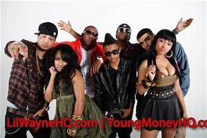 Young Money – We Are Young Money Album Tracklist | Young ...