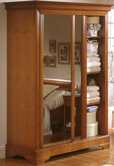 set de chambre bois massif armoire chambre moderne u chaios armoire chambre bois
