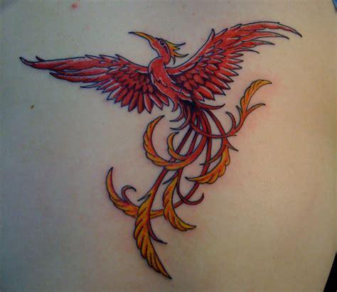 phoenix tattoos  designs page