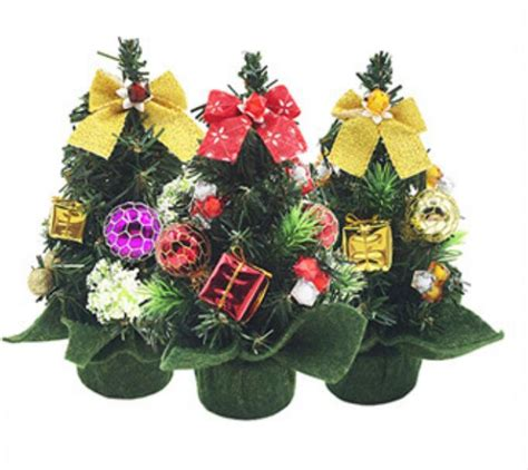 wholesale 20cm christmas tree ornaments christmas
