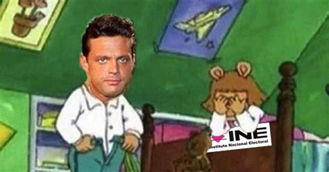 Memes Luis Miguel - memes de luis miguel la serie llegan al debate ine