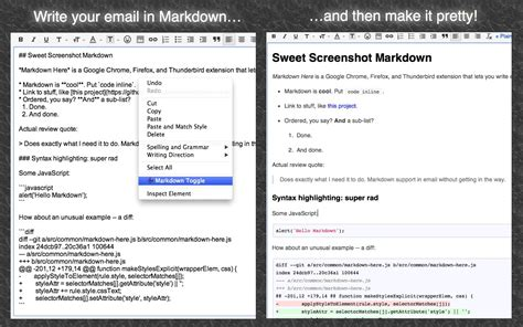 markdown color markdown alternatives tagged with syntax highlighting