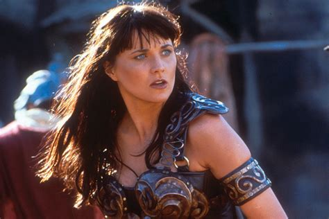 foundation archive lucy lawless television academy