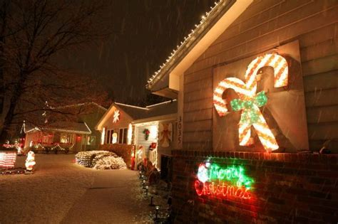 map check out some of billings best christmas displays