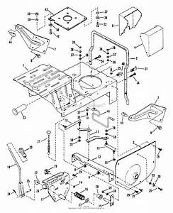 Snapper 301214be Rear Engine Rider Series 14 Parts Diagram