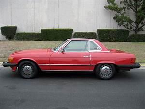 1984 Mercedes 380sl Sold  1984 Mercedes 380sl Convertible