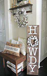 50, Diy, Signs, To, Make, For, Your, Home, In, 2020