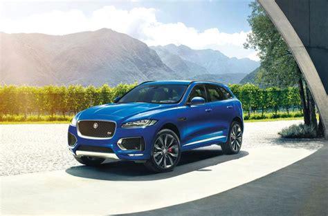 Jaguar F Pace Picture by 2016 Jaguar F Pace Revealed Pictures And Details
