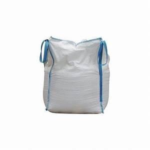 Sacs à Gravats : sac polypropyl ne tiss big bag charge 1500 kg emballage ~ Nature-et-papiers.com Idées de Décoration