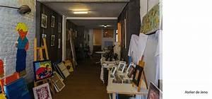 Atelier Du Nord Attignat : atelier d 39 artiste jeno nord d couverte ~ Premium-room.com Idées de Décoration