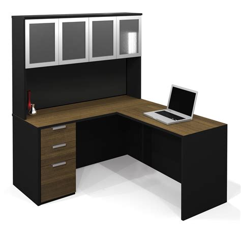 l shaped desk accessories 20 futuristic modern computer desk and bookcase design