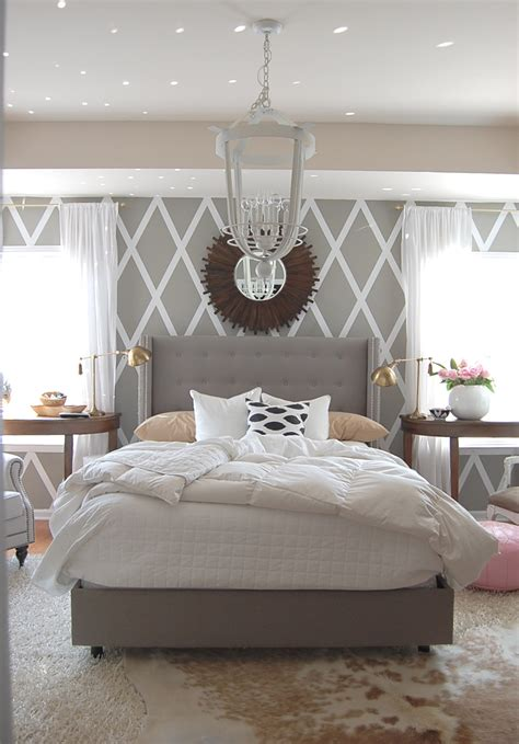 Skyline Tufted Headboard King by Tufted Bed