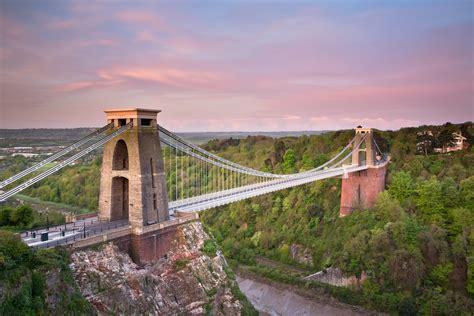clifton suspension bridge  don bishop photography