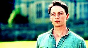 Request Status: Closed, James McAvoy Gifs