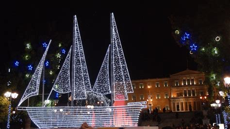 christmas decoration in greece traditional decorations www indiepedia org