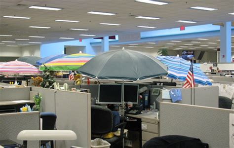Office Desk Umbrella by Office Cubicle Canopy Ideas House Design And Office