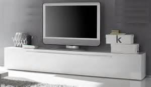 design lowboards lowboard tv unterteil weiß hochglanz lack italien splendore14 designermöbel moderne möbel