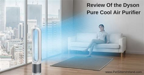 Review Of The Dyson Pure Cool Air Purifier Pros, Cons