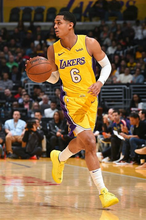 He played college basketball for two seasons with tulsa before transferring to missouri, where he after foregoing his senior year in college to enter the 2014 nba draft, clarkson was selected by the. Idea by Alain Keith Cabardo Daguio on NBA 2017-2020 Season ...