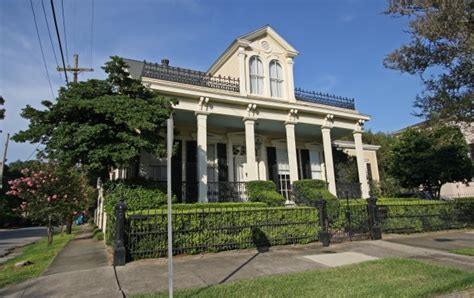 garden district condos new orleans real estate