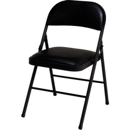 cosco vinyl folding chair set of 4 walmart